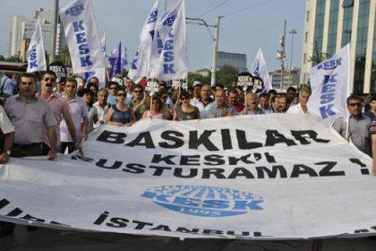 KESK'e KCK Hapis Cezası