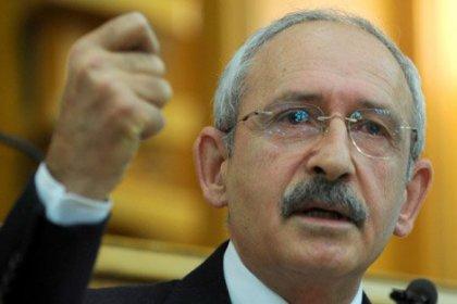 Kılıçdaroğlu: Alevilik din değil inançtır