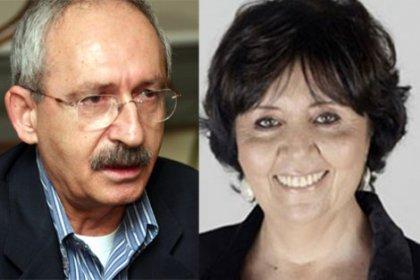 Kılıçdaroğlu, Ayşegül Arslan'nın sorularını yanıtladı