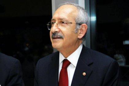 Kılıçdaroğlu Meclis Üyeleriyle bir araya geldi