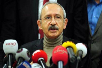 Kılıçdaroğlu, Perşembe günü Konuşacak