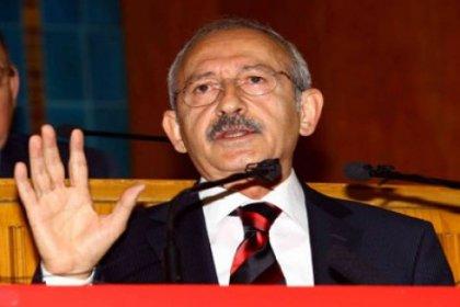 Kılıçdaroğlu 'Regaip Kandili'ni kutladı