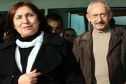 Kılıçdaroğlu ve eşi KKTC'de