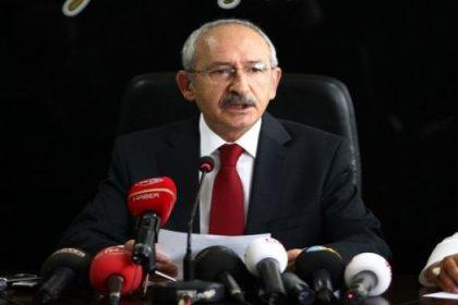 Kılıçdaroğlu vekil zammını eleştirdi