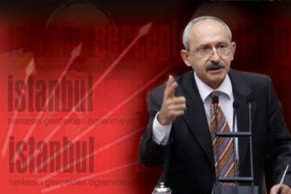 Kılıçdaroğlu'dan Özgürlük Dersi!