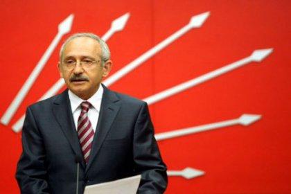 Kılıçdaroğlu'ndan basın özgürlüğü mesajı