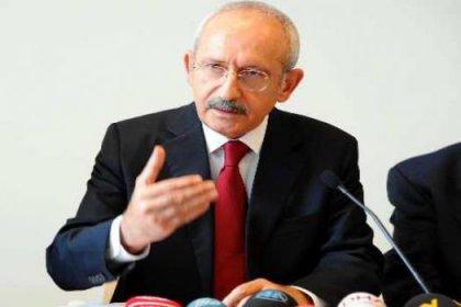 Kılıçdaroğlu'ndan Emek'e destek