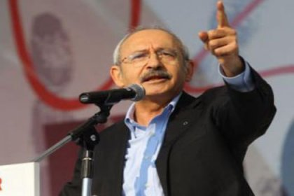 Kılıçdaroğlu'ndan HSYK'ya Jet Cevap
