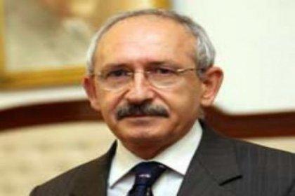 Kılıçdaroğlu'ndan ikinci Önder Sav resti