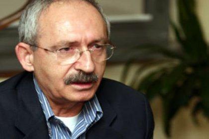 Kılıçdaroğlu'ndan Kocaoğlu'na destek telefonu