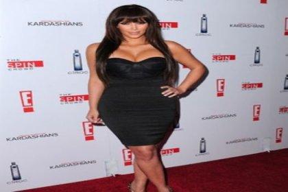 Kim Kardashian'dan iri basenlilere öneriler