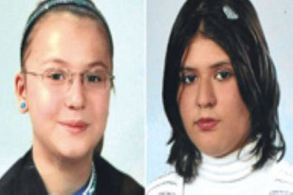 Kız kardeşlerin katil zanlıları da çocuk çıktı