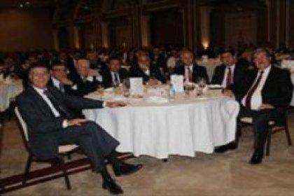 Kızılot yeni Türk Ticaret Kanunu'nu anlattı