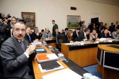 Komisyonda '5 Dakika' Sınırı