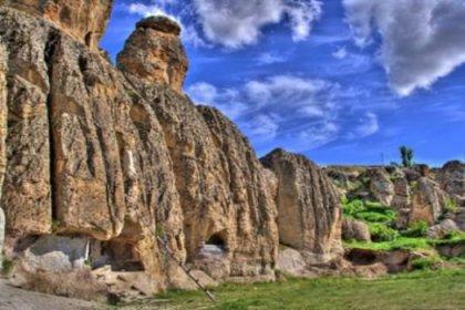 Konya'nın Kapadokyası: Kilistra