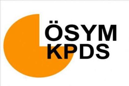 KPDS başvuruları başladı