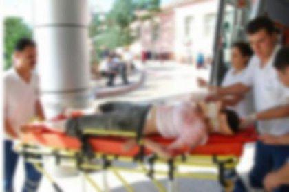 Kreş servisi kaza yaptı: 19 ölü