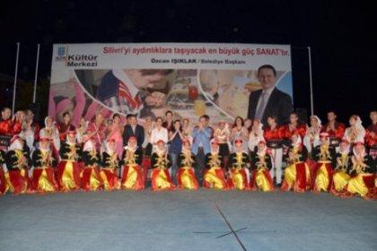 Kültür Merkezi Yıl Sonu Etkinlikleri
