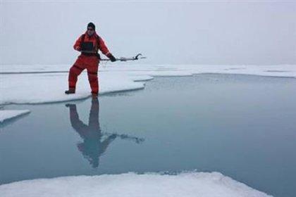 Kuzey Kutbu'nda