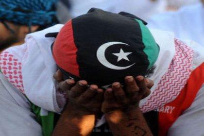 Libya bütünlüğünü koruyabilecek mi?