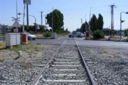 Malatya'da tren kazası: 2 ölü
