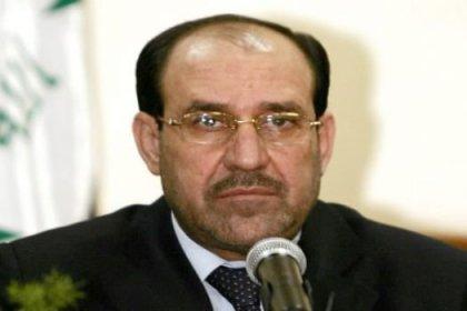 Maliki'den Türkiye'ye sert çıkış