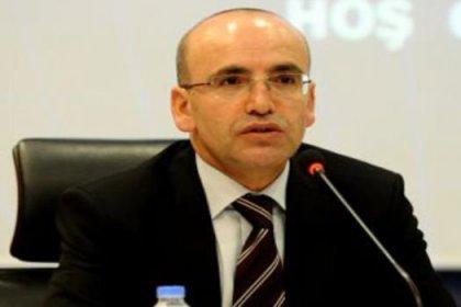 Maliye Bakanı: Vergilerde düşüş olmayacak