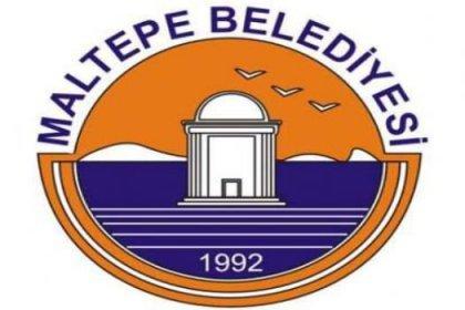 Maltepe Belediyesi'ne polis baskını
