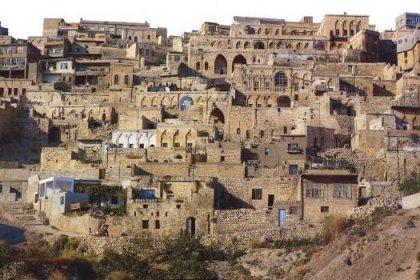 Mardin Dünya Kültür Mirası Listesi'ne hazırlanıyor