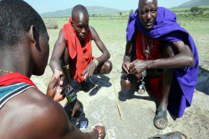 Massai kabilesi modern hayatı reddediyor