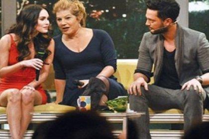 Megan Fox, Murat Boz'a bayıldı