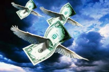 Merkez'den dolara sert müdahale