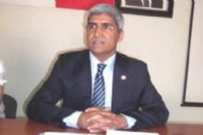 Milletvekili Mehmet Hilal KAPLAN'ın basın açıklaması