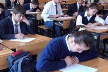 Milli Eğitim Komisyon Raporu Hazırlandı