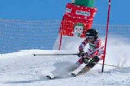Milli kayakçımızın feci ölümü