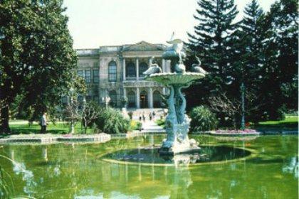 Milli Saraylar'ın bahçeleri etkinliklere açılıyor