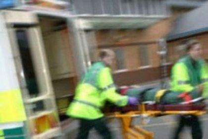 Minibüsün çarptığı çocuk hayatını kaybetti