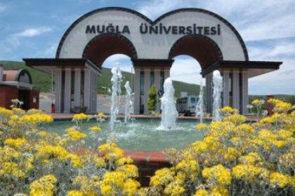 Muğla Üniversitesi'nin adı değişti