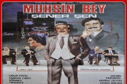 Muhsin Bey Filmi Özel Gösterimi