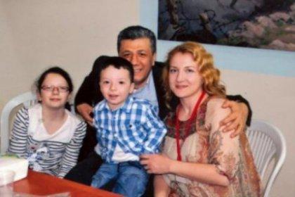 Mustafa Balbay'ın eşi Silivri'yi anlattı