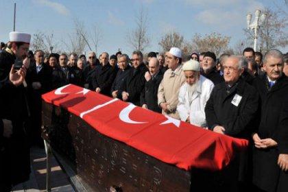 Mustafa Başoğlu son yolculuğuna uğurlandı