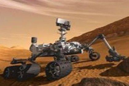 NASA'nın yeni Mars robotu rampada!