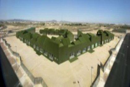 Nefis, Oyunbaz Çimle Kaplı Bir Okul
