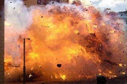 Nepal'de Saldırı: 2 ölü