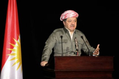Nevruz'da Kürdistan Kurulacak İddiası