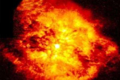 Nijerya'da cami yakınında patlama