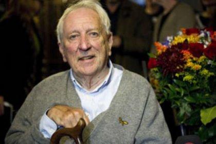 Nobel'i kazandı, kitapları tükendi