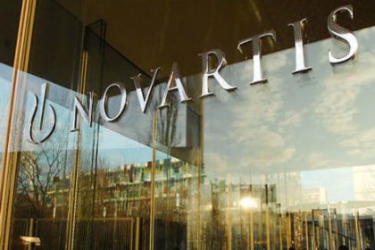 Novartis, Türkiye'ye Üs Kuruyor
