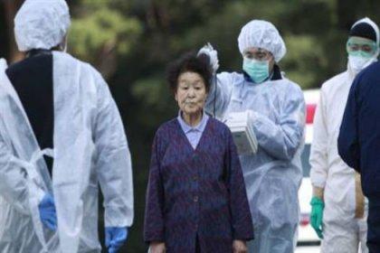''nükleersiz japonya için''