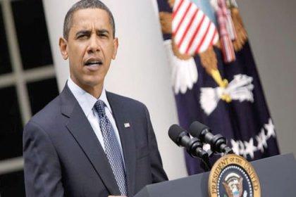 Obama bütçe açığını azaltmayı hedefleyen planını açıkladı